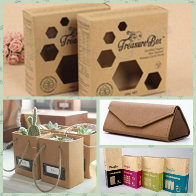 30 different Colors available eco-friendly Washable Kraft Paper For backpack