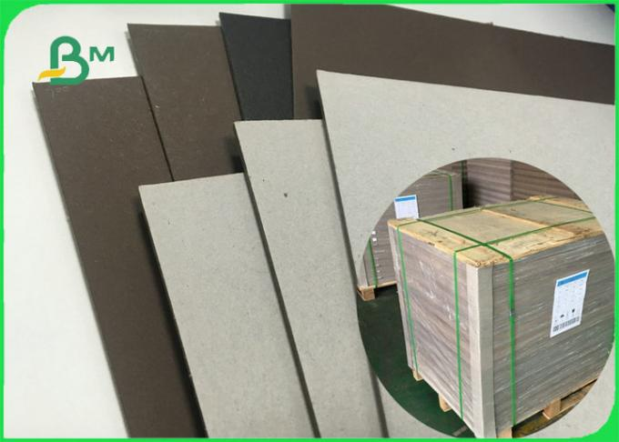 FSC Different Color Cardboard Book Binding Board Sheets For Lever Arch File
