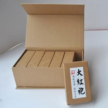 375gsm Good stiffness no deformation brown kraft paper for Packing box