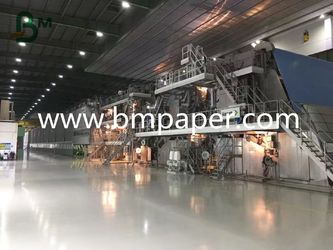 GUANGZHOU BMPAPER CO.,LTD