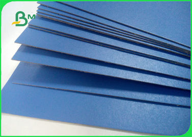 China Blue Green Lacquered Solid Paperboard 1.3mm 1.5mm For Carton Box Storage Box leverancier